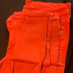 Maurice's jeggings 20